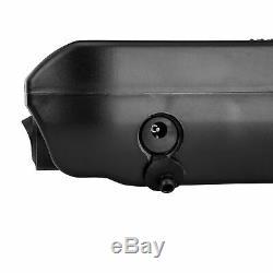 36V10Ah 370Wh Ebike Batterie Vélo Electrique Lithium Battery pour Porte-bagage