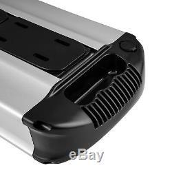 36V16Ah E-Bike Batterie LG Lithium Porte-bagage pour Vélo Electrique + Chargeur