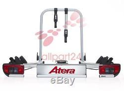 ATERA Strada sport ML Porte-vélos 022696 E-Bike Support d'em brayage pour 2