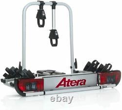 Atera Strada Sport M2 Porte-Vélos Support D'em Brayage Pour 2 Vélos / E-Bikes