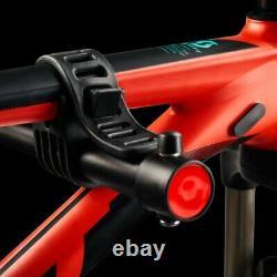 Cruz Frame2- Pliable Et Inclinaison Porte-Vélos Pour Attelage de Remorque