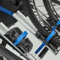 Cruz Pivot 2 Porte-Vélos Pour Attelage de Remorque Avec Moderne Design
