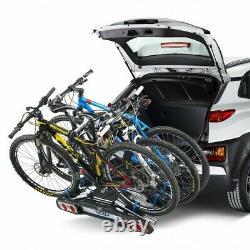 Cruz Pivot 3 Porte-Vélos Pour Attelage de Remorque Avec Moderne Design
