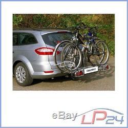 Eufab Porte-vélos Carlolu Ps 11439 Pour Attelage De Remorque