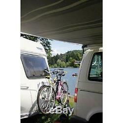 Fiamma CarryBike XL A Porte-vélos pour caravane