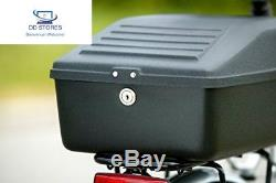 Fischer gepÃckbox pour porte-bagages vélo volume env. 15 l, verrouillable