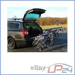 Las Porte-vélos Premium Pour Attelage De Remorque Pour 2 Vélos