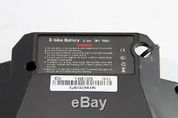Leader Fox Vélo Électrique Accu Batterie E-Bike Pedelec pour Porte-Bagage 36v