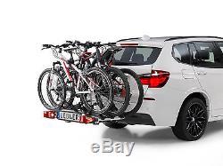 Mauvais P32S Porte-Vélos pour Attelage de Remorque F. E-Bike AHK Transporteur