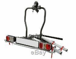 Menabo 79205 Porte-Vélo D'Attelage Pour Vélo Électrique E-Dison