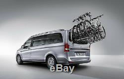 Mercedes-Benz Porte-vélos arrière pour Hayon Vito V-class BR447