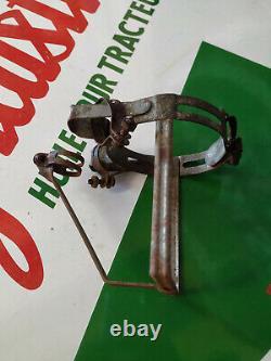 N. O. S porte bidon VW de GUIDON pour bidon aluminium années 1940 EROICA BICI VELO