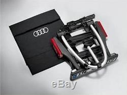 Original Audi Porte-vélos pour la Attelage de remorque, 4H0071105