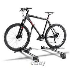 Original Audi Support de Vélos, Bicyclette Porte-Vélos Pour Toit / Base 80A071128