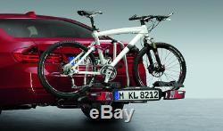 Original BMW Kit D'Extension 3. Vélo pour Porte-Vélos Arrière Pro 2.0