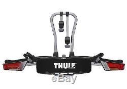 Original Thule EasyFold 931 Porte-vélos support arrière pour E-Bikes 931