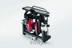 Original VW Porte-Vélos Pliable Pour Dispositif D'Attelage 3C0071105B