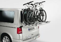 Original VW T5 Porte-Vélos Pour Hayon Galerie 7H0071104
