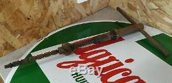 Outillage VAR 32 Porte fraise a main pour direction mobylette velo vintage