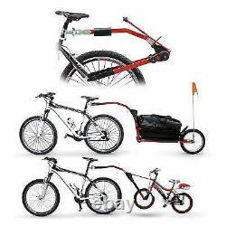 PERUZZO Porte-vélos pour bébés TRAIL ANGEL