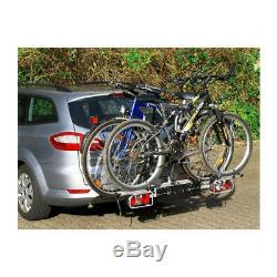 Pack Porte vélos 2 vélos + extension pour 3e