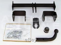 Peugeot 107 pour porte-vélos 05-14 Attelage fixe+faisceau 7-broches uni