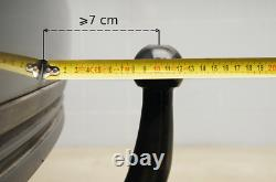 Pliable porte-vélos sur attelage pour 2 vélos Amos Tytan 2 (7-PIN) 45 kg