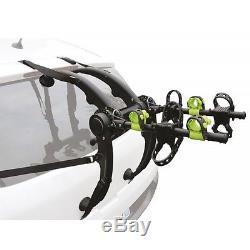 Porte Vélo Universel Pour Hayon Et Coffre 3 Vélos 45 Kilo