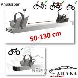 Porte-Vélos Galerie de Toit Porte-Bagages de Toit Galerie pour Véhicules