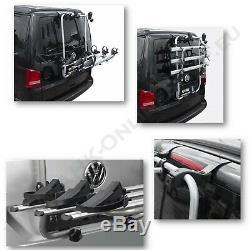 Porte-Vélos Pour 3 Vélos Pour VW Volkswagen T6 Multivan Caravelle 2015