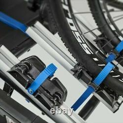 Porte-Vélos Pour Électrique CRUZ Pivot 2 E Vélos 13 Pôle Attelage de Remorque
