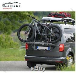 Porte-Vélos pour Hayon 3 Vélos Heckträg VW Volkswagen Caddy IV 2015