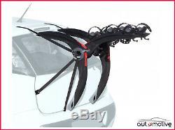 Porte-Vélos pour Porte de Coffre à Bagage Arrière Trois Sièges Hyundai IX35