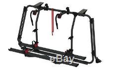 Porte-Vélos pour VW Bus Bulli Multivan T6 Porter Vélo Pro Jusqu'à 60kg Fiamma