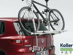 Porte-Vélos pour le Hayon 5N0071104
