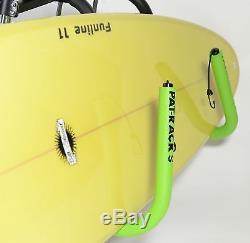 Porte surf pour Vélo PAT RACKS Longboard