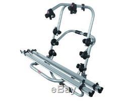 Porte-vélo Arrière Bici Ok 2 Pour 2 Vélos Pour Mazda Premacy Depuis 2000