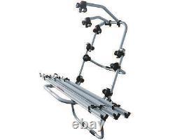 Porte-vélo Arrière Bici Ok 3 Van Pour 3 Vélos Pour Fiat 500l Depuis 2012