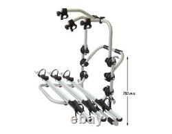 Porte-vélo Arrière Bici Ok Mtb 3 Vélos Pour Seat Altea / Altea XL