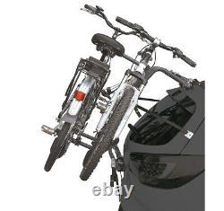Porte-vélo Arrière Pure Instinct 2 Vélos Pour Citroen Jumpy Depuis 2016