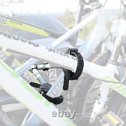Porte-vélo Atera Strada Evo 3 pour 3 vélos NEUF TOP