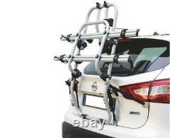Porte-vélo Bici Ok 2 Pour 2 Vélos Electriques Pour Citroen C2 Depuis 2008