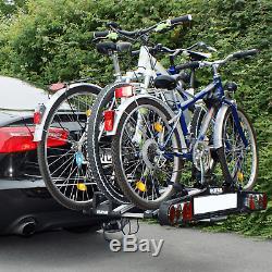 Porte-vélo Eal Premium III pour 3 vélos NEUF TOP