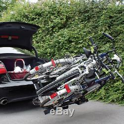 Porte-vélo Eal Premium III pour 3 vélos TOP