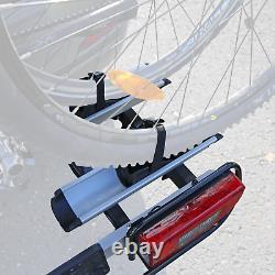 Porte-vélo MFT Aluline pour 2 vélos TOP