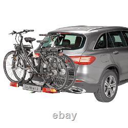 Porte-vélo MFT Easy Mount 2 pour 2 vélos TOP