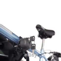 Porte-vélo MFT Multi-cargo2-family pour 2 vélos TOP