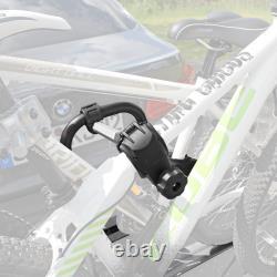 Porte-vélo Menabo Alcor pour 2 vélos TOP
