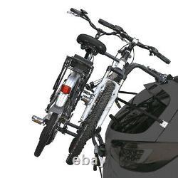 Porte vélo Peruzzo de coffre Pure Instinct Rear 2 pour Volvo S80 II 4 portes