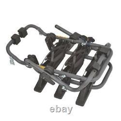 Porte vélo Peruzzo de coffre Pure Instinct Rear 3 pour Dacia Lodgy 5 portes